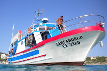 Pescaturismo Villasimius Carlo Portoghese, Villasimius, Italy