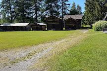 Pielisen Museum, Lieksa, Finland