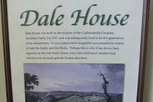 The Darby Houses, Coalbrookdale, United Kingdom