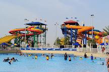 LEGOLAND Water Park, Dubai, United Arab Emirates