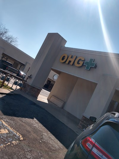 OHG Dispensary