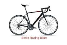 Berlin Racing Bikes, Berlin, Germany