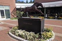 National Museum of Racing and Hall of Fame, Saratoga Springs, United States