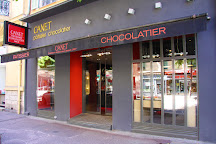Patisserie Canet, Nice, France