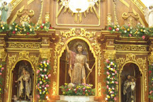 Catedral San Juan, Jinotega, Nicaragua