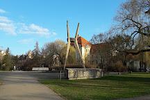 Plac Wolnosci, Bydgoszcz, Poland