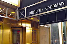 Bergdorf Goodman, New York City, United States