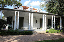 French Legation Museum, Austin, United States