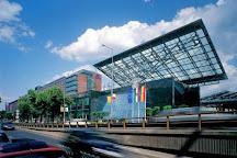 WestEnd City Center, Budapest, Hungary