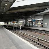 Станция  Berlin Suedkreuz