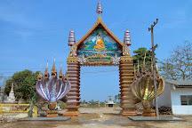 Wat Thepnimitr, Bang Rakam, Thailand