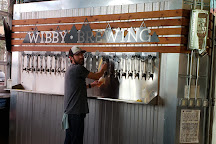 Wibby Brewing, Longmont, United States