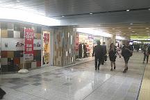 Arde Shinosaka, Osaka, Japan