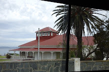 Robben Island, Cape Town Central, South Africa