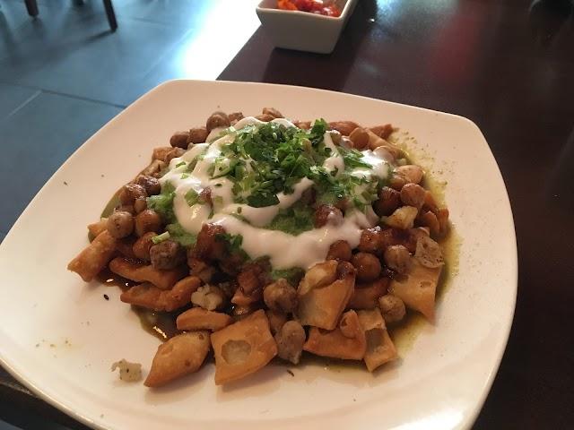 Kitchen Grill Indian Restaurant