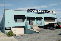 The Crazy Daisy Antique Mall, Louisville, United States