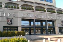 Centro Commerciale Vulcano, Sesto San Giovanni, Italy