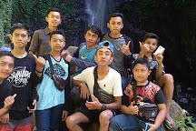 Les Waterfall Yeh Mempeh, Tejakula, Indonesia