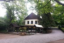 Horsky Park, Bratislava, Slovakia