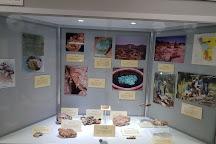 Geological Survey Museum, Windhoek, Namibia