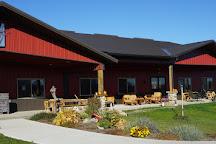 Vines & Rushes Winery, Ripon, United States