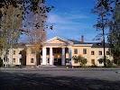 Дом Офицеров на фото Боровухи