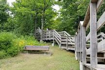 Ellison Bluff State Natural Area, Ellison Bay, United States