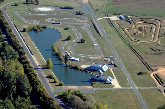 Circuit Du Val De Loire