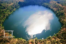 Yeak Laom Volcanic Lake, Banlung, Cambodia