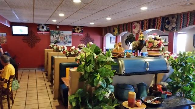 Guillermo's Double L Restaurant