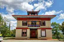 Dag Shang Kagyu Buddhist Center, Graus, Spain