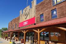 Badlands Trading Post, Philip, United States