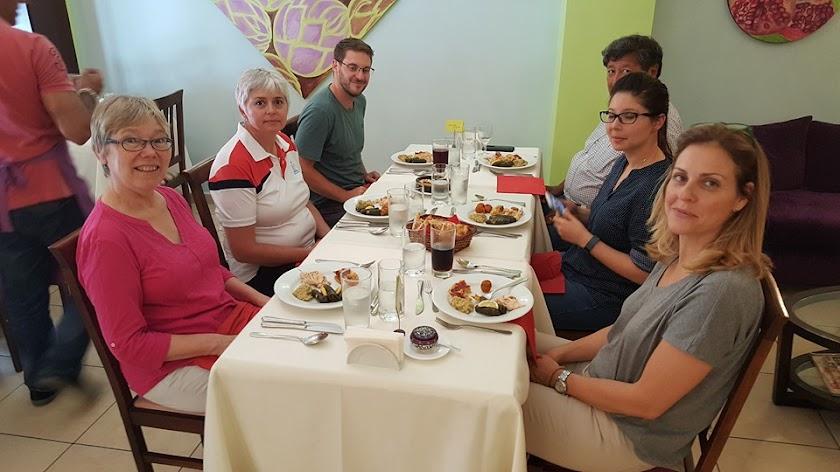 Alaturka Cafe Resim 7