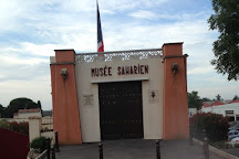 Musee Saharien, Le Cres, France