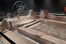 London Mithraeum, London, United Kingdom