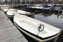 Eco Boats Amsterdam, Amsterdam, The Netherlands