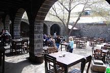 Suluklu Han, Diyarbakir, Turkey