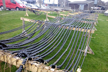 Viking Ship Museum, Roskilde, Denmark