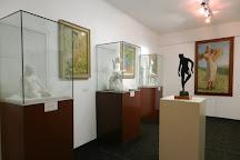 Museo Pinacoteca San Francesco, City of San Marino, San Marino