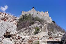 Castillo de San Pedro de la Roca, Santiago de Cuba, Cuba