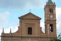 Duomo San Nicola di Bari, Termini Imerese, Italy
