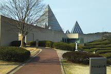 Nima Sand Museum, Oda, Japan