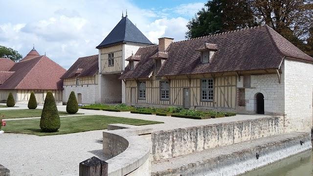 Eglise Saint-Léonard et Saint-Basle