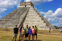 Mayan Gate Tours, Cancun, Mexico