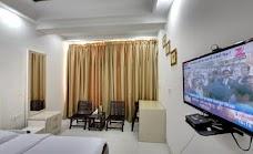 HOTEL SIGNATURE Kasur