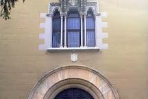 Palacio Episcopal de Urgel, La Seu d'Urgell, Spain