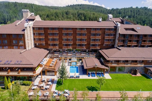 Katarino SPA Hotel