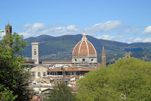 Guida Turistica Firenze - Tourist Guide, Florence, Italy