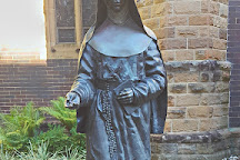 Mary MacKillop Place, North Sydney, Australia