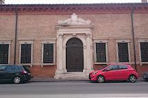 Palazzina di Marfisa d'Este, Ferrara, Italy